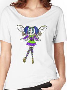 Steampunk Faerie Women's Relaxed Fit T-Shirt