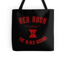 red room academy Tote Bag