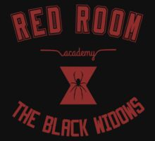 red room academy by OnyxMayMay