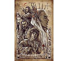 The Hobbit - The Desolation of Smaug Photographic Print