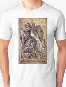 The Hobbit - The Desolation of Smaug T-Shirt
