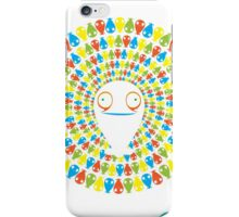 Chuchu iPhone Case/Skin