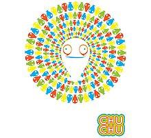 Chuchu Photographic Print