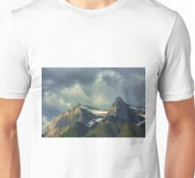 East End Of Rundle Unisex T-Shirt