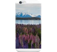 Lake of Serenity iPhone Case/Skin