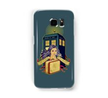 THE GIRL WHO WAITED  Samsung Galaxy Case/Skin