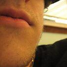 Lips of an Angel by Shadowfaery