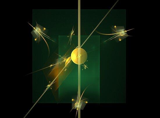 Transcendental Reflection by Holly Werner