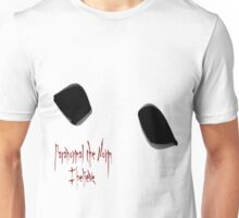 Paranormal the Norm #6 Unisex T-Shirt