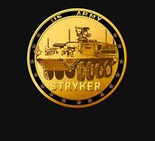 Golden Stryker Medal Unisex T-Shirt