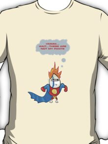 Hero Other Pants T-Shirt
