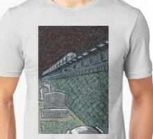 washington cemetery Unisex T-Shirt