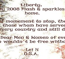 Liberty by leih2008