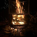 Pour The Wine Ignite The Fire Ladies by Donna19