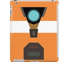Claptrap iPad Case/Skin