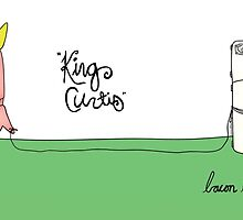 King Curtis by MindyCarter