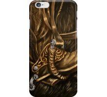 Ridin' Easy iPhone Case/Skin