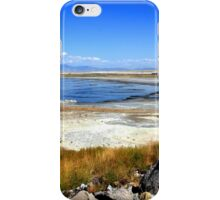 Salt Lake Utah iPhone Case/Skin