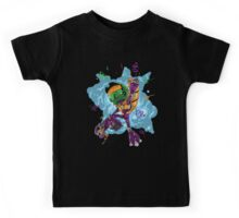 Cannon Fodder No More! Kids Tee