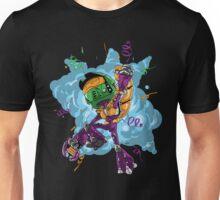 Cannon Fodder No More! Unisex T-Shirt