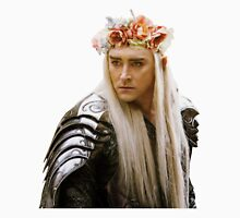 Flower Crown Thranduil T-Shirt