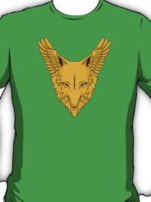 The Crest of Alpha Lupi (Destiny) T-Shirt