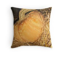 Warts Can Be Beautiful! Throw Pillow