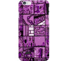 all the things i love iPhone Case/Skin