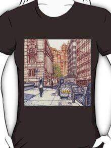 bridge street T-Shirt
