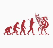Evolution of Man by ThisIsFootball