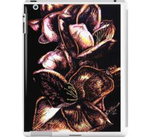 In Bloom - Pink iPad Case/Skin