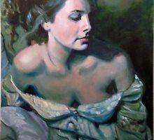 Lindsay by Kelly Dastoli