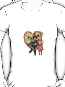 VALENTINE SWEETHEART SKATERS T-Shirt