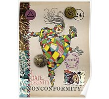 Nonconformity - from the Marvelous Oracle of Oz Poster