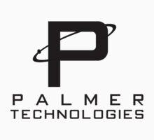 Palmer Technologies by fenixlaw