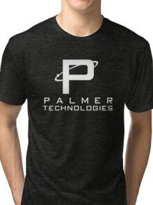 Palmer Technologies Tri-blend T-Shirt