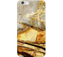 The Sun rises over the Ocean iPhone Case/Skin