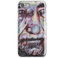 Old Man Gaze iPhone Case/Skin