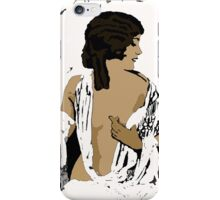 Femme Fatale c 1920's Beautiful Rule the World iPhone Case/Skin