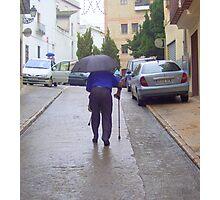 """""""Verano Finito."""" Photographic Print"""