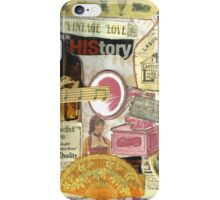 This Is History.. iPhone Case/Skin