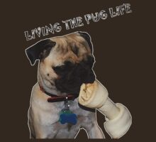 Pug Life by Marc Payne Photography