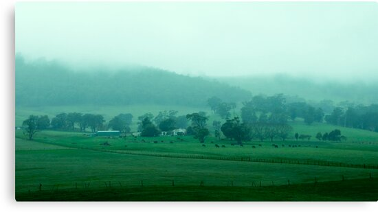 High Plains by Neophytos