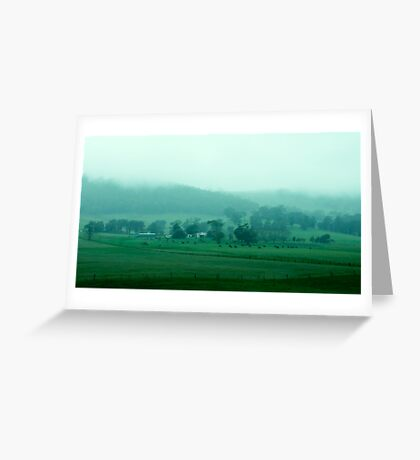 High Plains Greeting Card