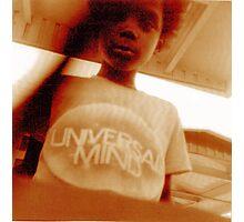 Universal Photographic Print
