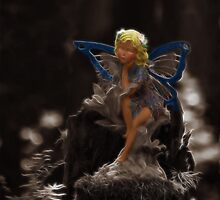 Woodland Fairy by Gracey