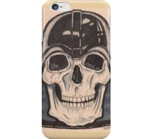 Death Vader iPhone Case/Skin