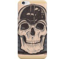 Death Vader iPhone Case/Skin