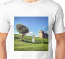 period lady Unisex T-Shirt