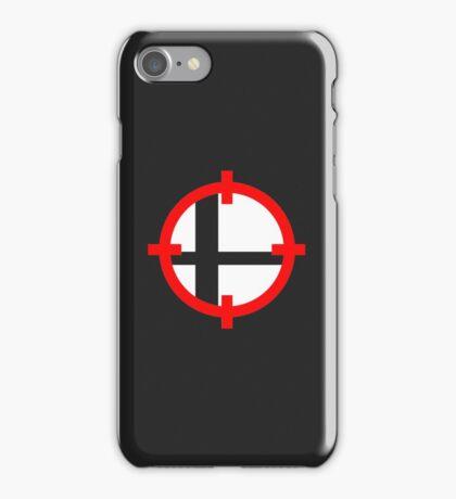 Smash Bros. Duck Hunt iPhone Case/Skin